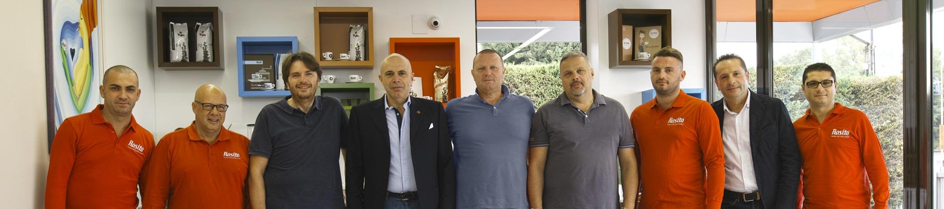 Team Rosito