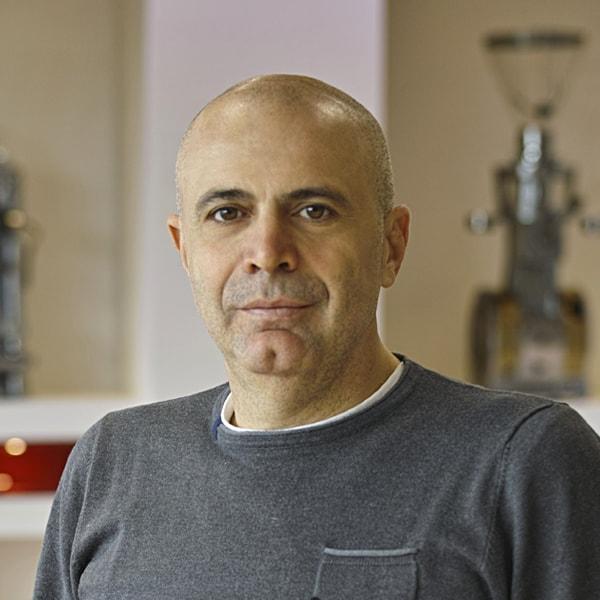 Domenico Rosito Amministratore Unico