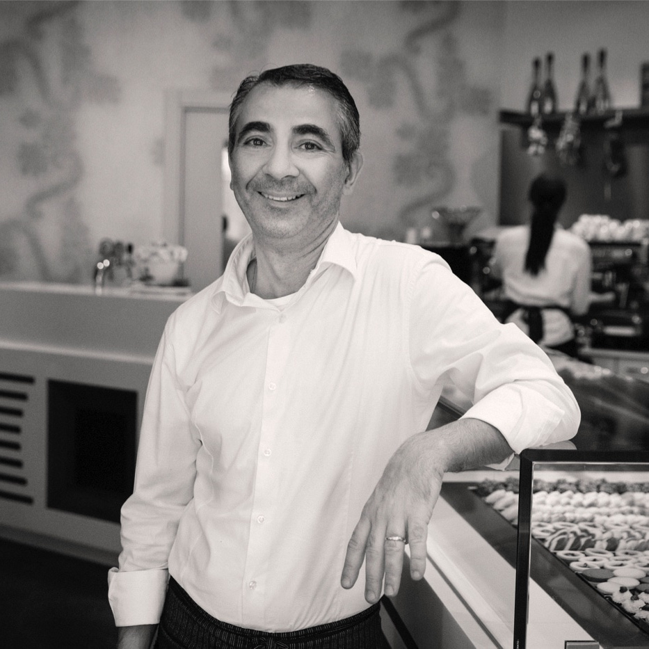 Nicola Lotito, Titolare