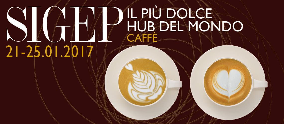 SIGEP Rimini 2017