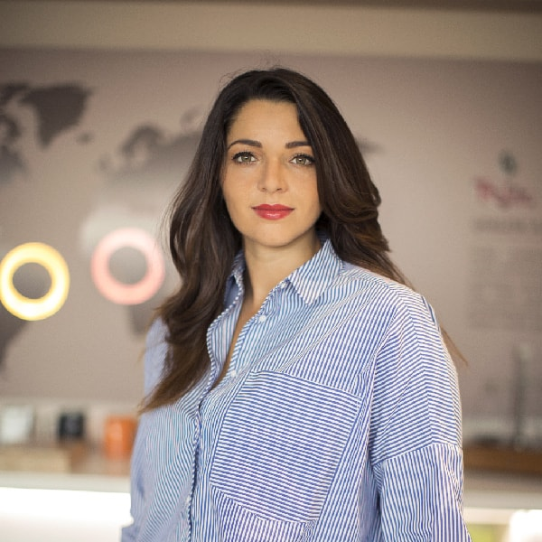 Lucia Rosito