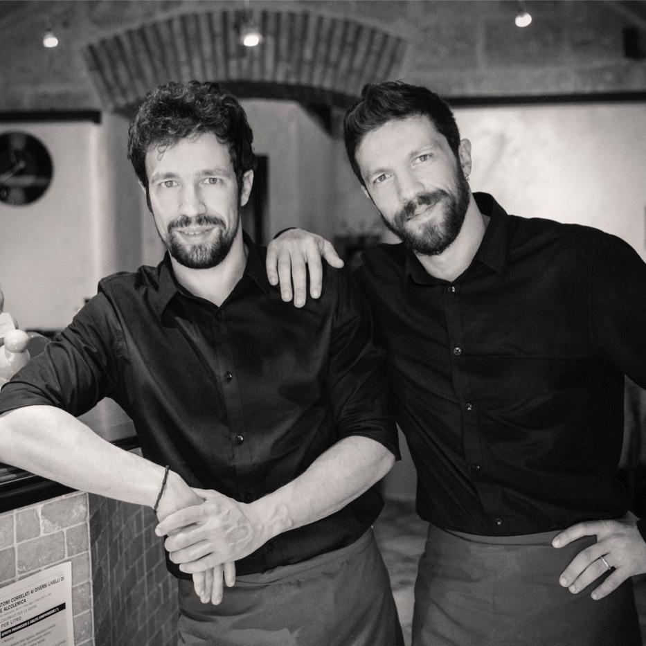 Antonio e Nicola Bollino, Titolari