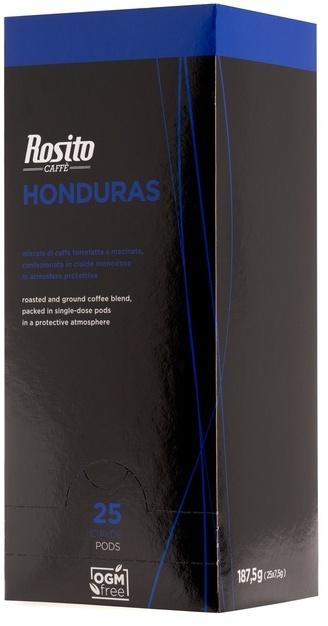 Rosito scatola cialda Honduras